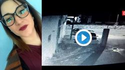 Il giallo della Seat ripresa dalle telecamere di videosorveglianza nell'omicidio di