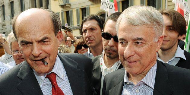 Mdp in assemblea: i bersaniani non osano aspettando l'indeciso