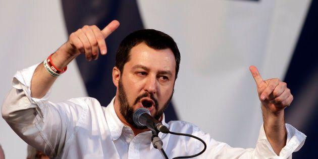 Salvini avverte Berlusconi sulla legge elettorale: