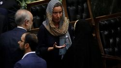 L'accordo sul nucleare iraniano è in pericolo e l'Unione Europea fa sentire la sua