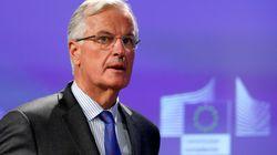 Brexit, il negoziatore Ue Barnier avverte la May: