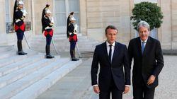 Migranti, unione fiscale e monetaria. Punti di contatto tra Gentiloni e Macron nel primo faccia a