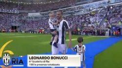 Quando tu tifi Torino e tuo padre è un giocatore della Juve campione