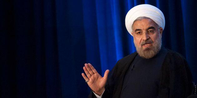 Di nuovo scintille tra l'Iran e Trump, Teheran: