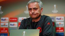 La conferenza stampa di Mourinho dura 10 secondi. E dimostra che (forse) non è più lo Special