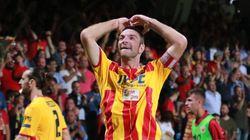Il capitano del Benevento è stato trovato positivo