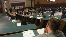 L'Università italiana al