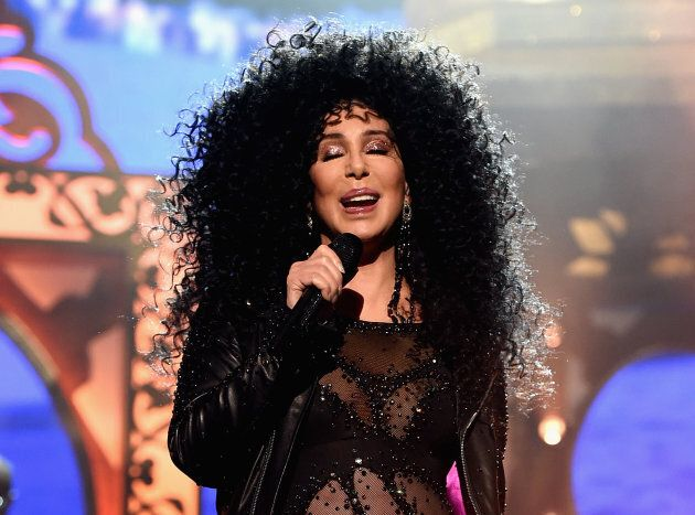 A 71 anni Cher è ancora la migliore e la sua ultima performance lo
