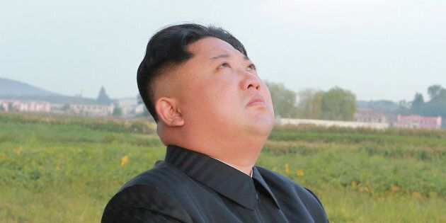 Bombardieri Usa sorvolano la costa di Pyongyang. La Corea: