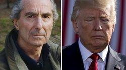 Philip Roth dice di Trump quello che ognuno di noi ha sempre