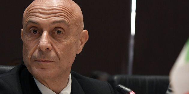 Minniti convoca una riunione straordinaria del comitato antiterrorismo dopo la strage di