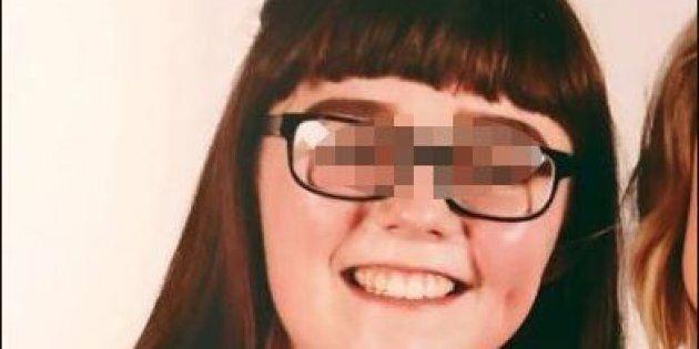 Georgina Callander, 18 anni, è la prima vittima identificata della strage di