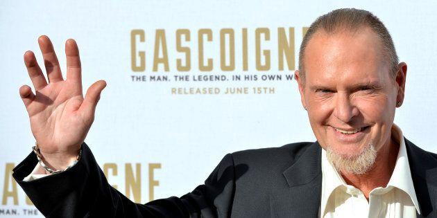 Paul Gascoigne, i 50 anni di un eroe della working