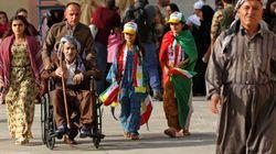 L'Iraq e la scissione curda in una prospettiva