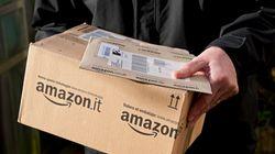 Amazon apre un nuovo magazzino in Toscana e assume 200