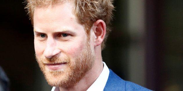 Il principe Harry nuovo bersaglio delle minacce