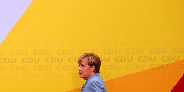Il voto dimostra che la Germania felix era solo una