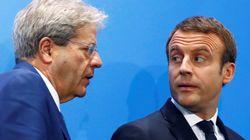 Campioni europei alla francese. Stx-Fincantieri, Alstom-Siemens, Vivendi-Tim: lo schema di Macron per mettere Parigi al centr...