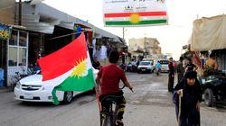 Nel referendum per l'indipendenza del Kurdistan vince il sì. Ha votato a favore il
