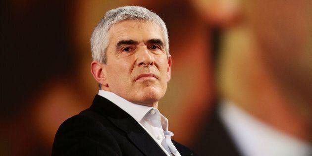 Presidenza commissione banche, Casini rischia il