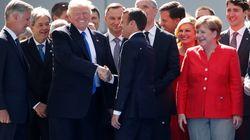 Clima e immigrazione complicano la dichiarazione finale del G7, accordo su lotta al terrorismo e parità di