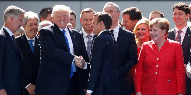 Clima e immigrazione complicano la dichiarazione finale del G7, accordo su lotta al terrorismo e parità...
