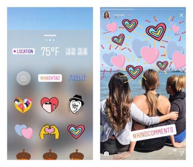 Il nuovo aggiornamento di Instagram rimedia a un grande problema dei