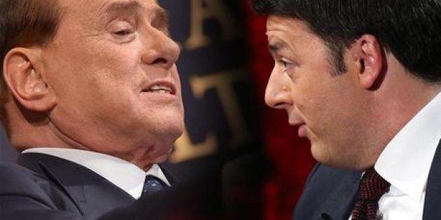 Profumo di Nazareno: Silvio e Matteo tornano a parlarsi dopo il