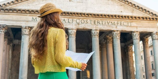 La bellezza italiana ci salverà, basta saperla conservare e
