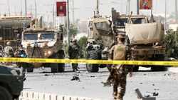 Il segretario della Difesa Usa in Afghanistan, talebani sparano 20 razzi sull'aeroporto di