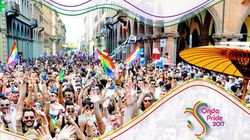 L'onda del gay Pride sommerge