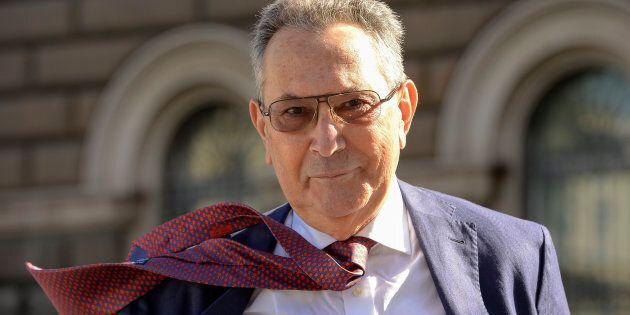 Nel nuovo Nazareno anche la Corte Costituzionale: Berlusconi pensa a Franco Coppi, avvocato anche di...