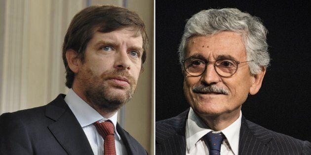 Pippo Civati all'HuffPost risponde all'appello di Massimo D'Alema per un'unica lista di sinistra: