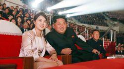 La misteriosa vita della moglie di Kim Jong Un, tra shopping e un passato da