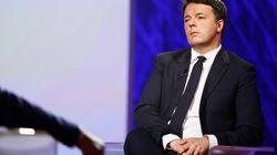 Matteo Renzi legge le parole del Papa in chiave anti 5 Stelle: