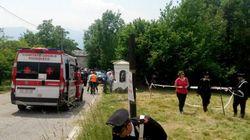 Tragico incidente al rally Città di Torino, auto esce di strada e uccide bimbo di 6