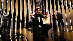 Palma d'oro al 70° Festival di Cannes a The Square di Ruben