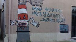 A Taranto l'immunità penale è garantita per legge agli acquirenti