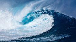 Un ricercatore italiano ha sviluppato un algoritmo per prevedere gli tsunami: