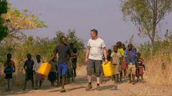 Un imprenditore, impegnato per 90 ore alla settimana, scambia la propria vita con quella di un allevatore africano. E scopre...