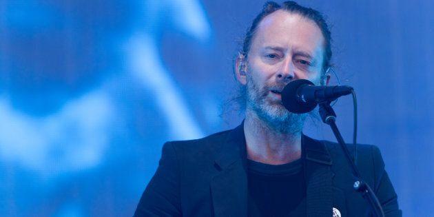 Con questa canzone i Radiohead faranno innamorare tutti del mondo