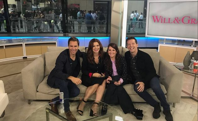 Will & Grace torna in Tv: dopo undici anni una nuova stagione, con il cast