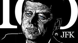 Cento anni di JFK: il mito che affascina ancora gli Stati