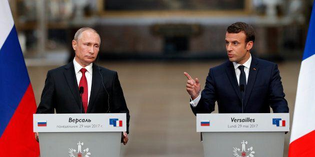 Scontro sulle interferenze russe nelle elezioni
