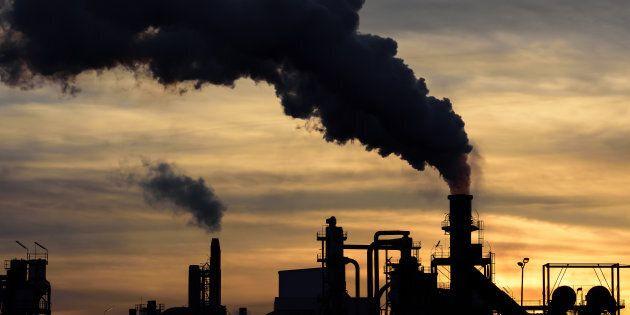 La sfida della qualità dell'aria nelle