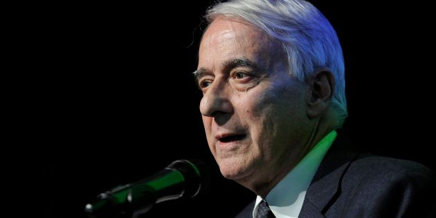 Giuliano Pisapia Italian lawyer, writer, politician and journalist, former mayor of Milan during the...