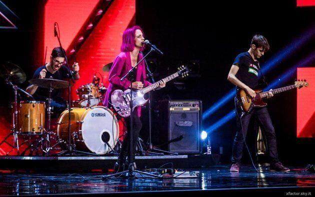 Le ultime audition di X Factor celebrano il trionfo del social, tra Chiara Ferragni e la Papu