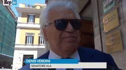 Verdini benedice il patto Pd-M5S-Fi sulla legge elettorale: