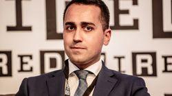 Di Maio riconosce a Mattarella il ruolo del garante: