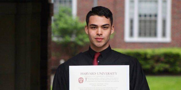 Prima a McDonald's, ora ad Harvard. La storia di Shannon dimostra che